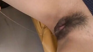 Pantyhose scenes with show up slut nasty Yuzu