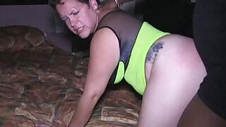 Cant Take Dick BBC Training