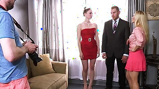 Brother sister prom date modern taboo family