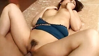 Nanami Takase is about to get her sweet pussy from
