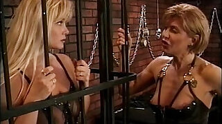 Slave Girl Punished For Her Bad Choices