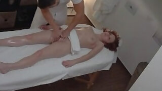 You got massage for free! Will you suck me?