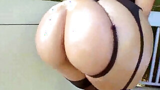 Big Curvy Butt Girl gina valentina nappi Get It Deep In Her Behind video 30