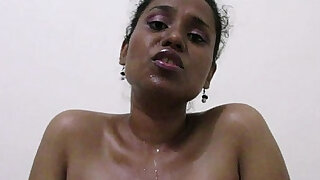 Indian Babe Lily Roleplay of Humiliation