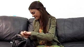 Creampie Teen Casting Couch